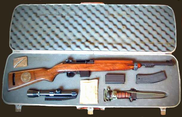 Dating a universal m1 carbine 10
