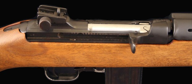 """dating inland m1 carbine When cmp introduced the """"as-issued"""" games a little over a decade ago, a military surplus mauser or mosin-nagant could be had for about $100 and an m1 carbine in nra very good condition fetched, if memory serves, about $400."""