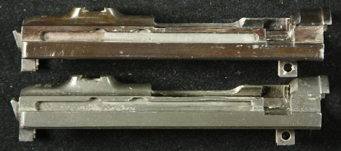 Ermas Firearms Manufacturing