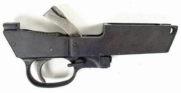 Ijhousing on Universal M1 Carbine Paratrooper Stock