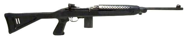 Ijsurvfixed on M1 30 Carbine Stocks
